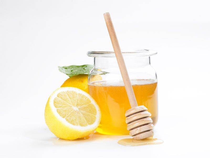 9 Alternatives to Cough Syrup