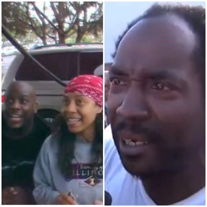 When Cooning Is Proper: Why Is The Gas Station Couple Different Than Charles Ramsey?