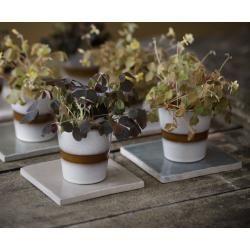 Hk living 70's Ceramic Mug Keramik-Becher 6er-Set Hklivinghkliving #mugsset
