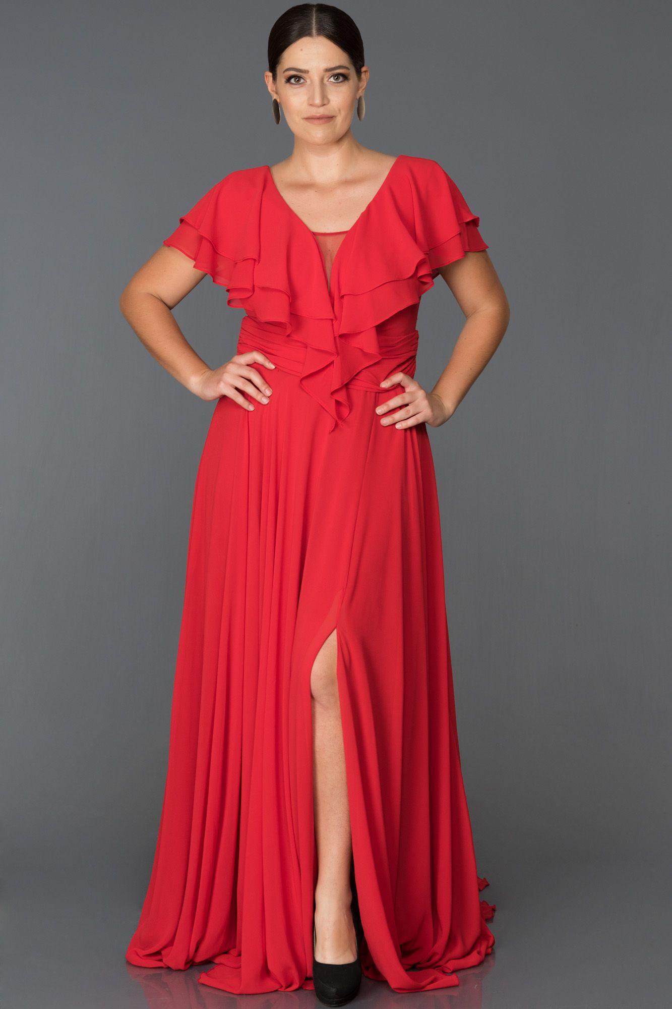 Ozel Tasarim Yirtmacli Abiye Ab7558 2018 Abiye Elbise Modelleri 2019 Moda Stilleri Elbiseler Ve Elbise Modelleri