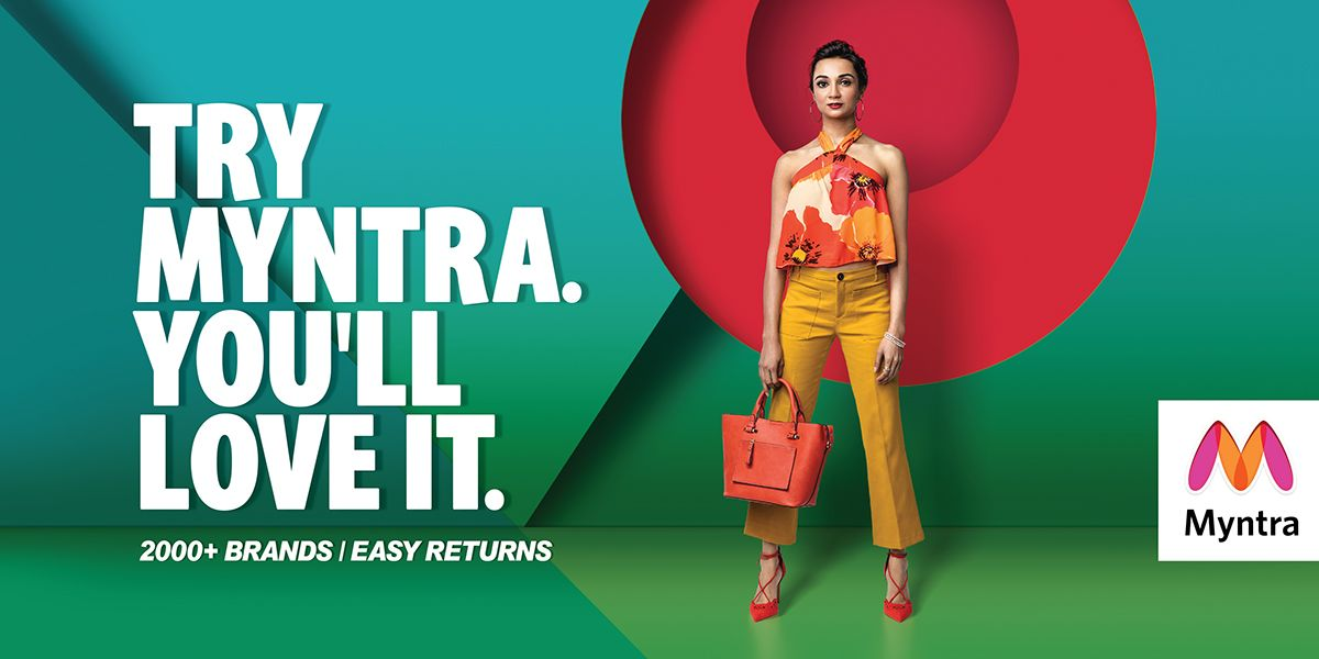 Myntra Coupons Codes, Sales, Offers (Exclusive Deals