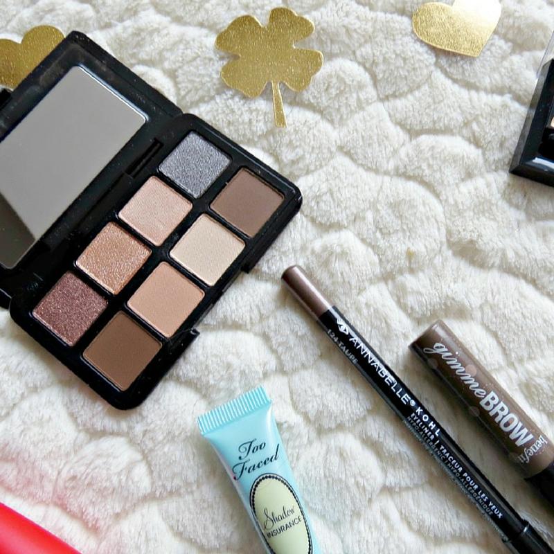 Laurel Musical's Eyes Wide Open - #beauty #makeup #eyeshadow