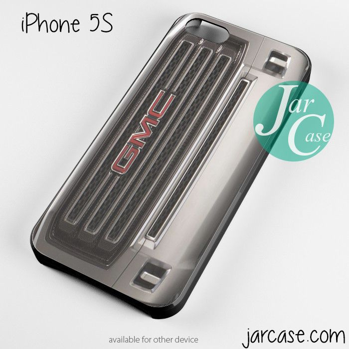Gmc Truck Phone Case For Iphone 4 4s 5 5c 5s 6 6 Plus Gmc