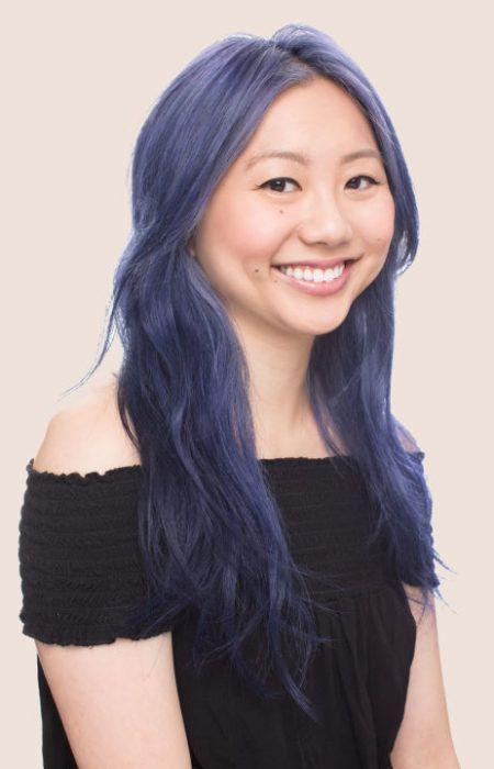 Moderne haarfarben fur kurzhaarfrisuren