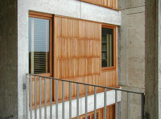Salk Institute Louis Kahn Louis Kahn Window Panels