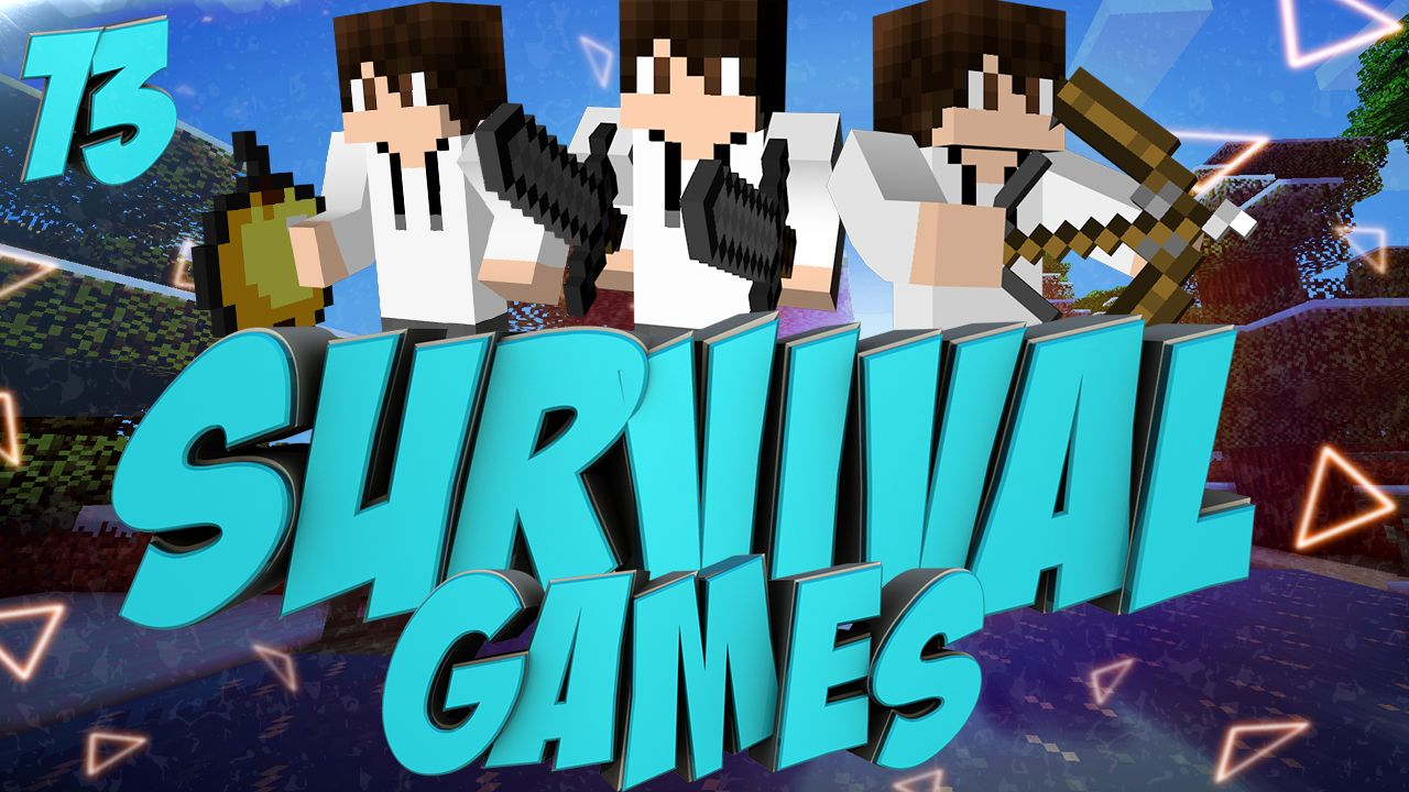 On this channel I play an record minecraft videos! My