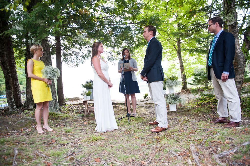 Camp Waziyatah Wedding Photo 22