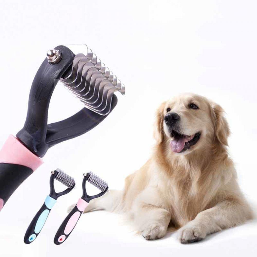 Professional KnotRemoving Dog's Brush in 2020 Dog