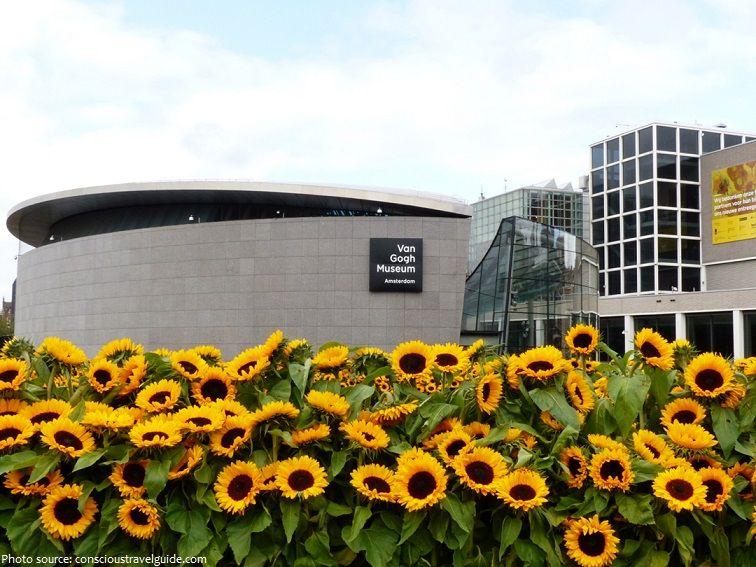Μουσείο Βαν Γκογκ