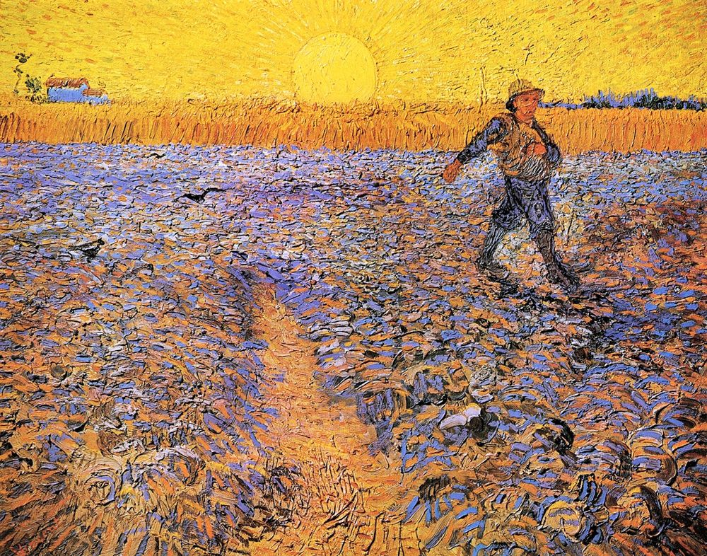 """gogh the sower1 1888 89 (from <a href=""""http://www.oldpainters.org/picture.php?/26318/category/10322""""></a>)"""