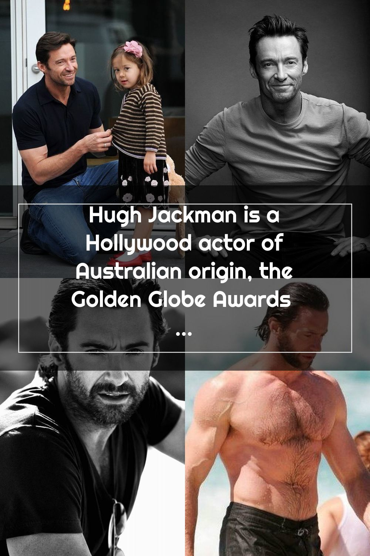 Pin On Hugh Jackman