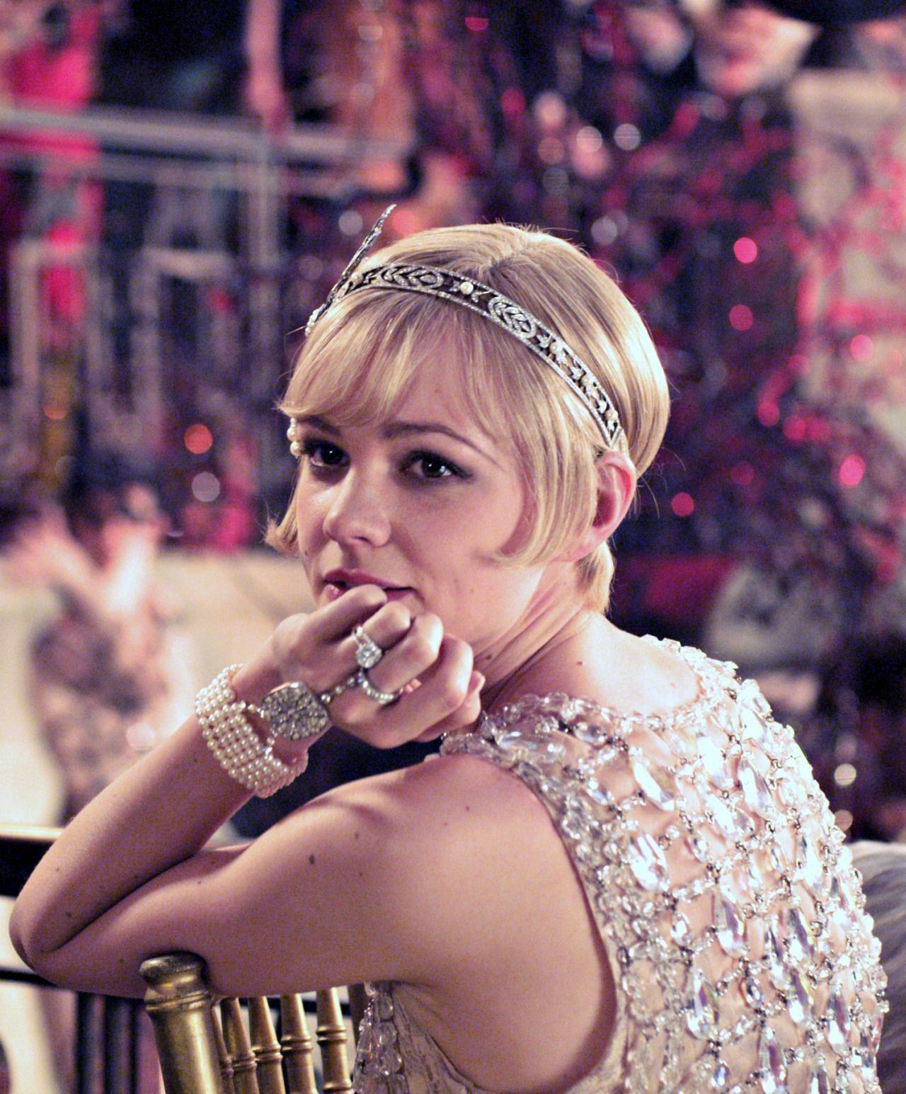 Excepcional Gran Gatsby Se Visten Partido Adorno - Ideas de Vestido ...