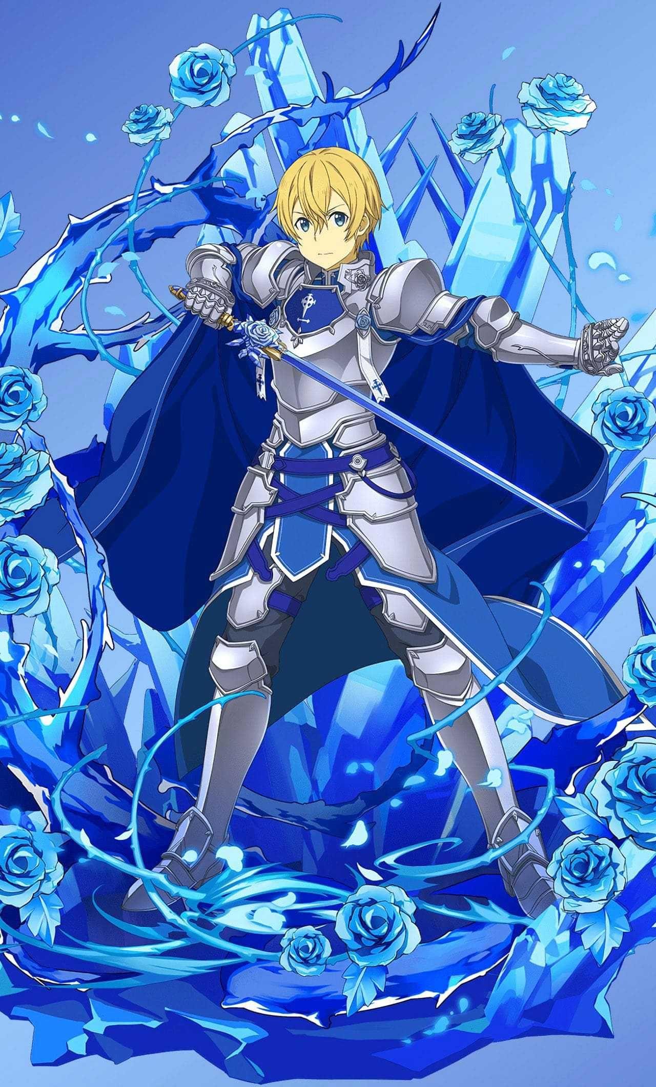 Sword Art Online Wallpaper - iXpap