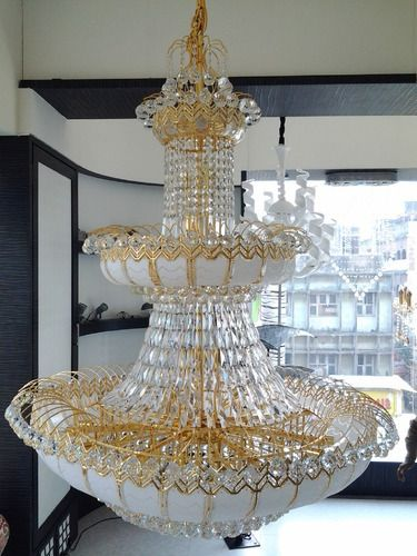 Jhoomer light, hanging lamps & chandelier lights ...
