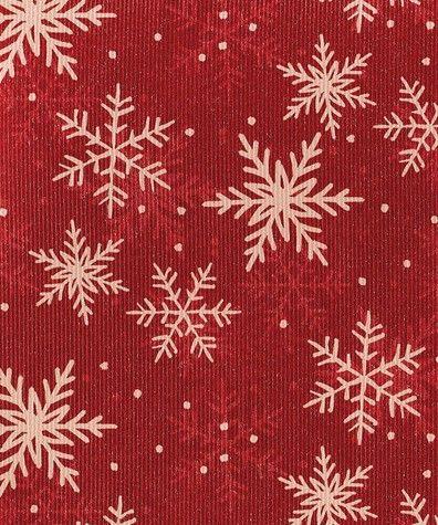 Christmas Gift Wrap Pattern
