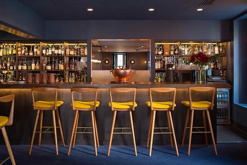 vintage modern pub - Buscar con Google