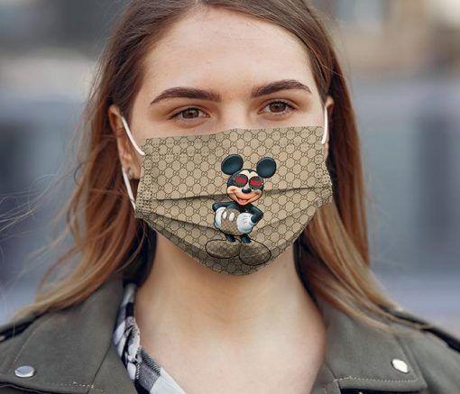 2020 Rhinestone Face Mask Diamond Masks Designer Halloween