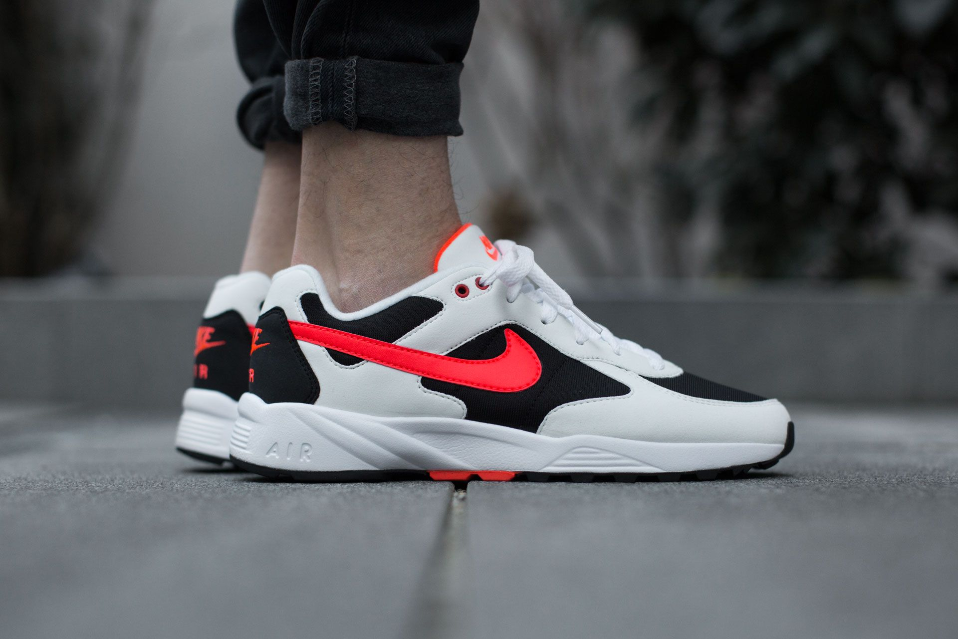 finest selection 2da91 bb86a Nike Air Icarus available at www.tint-footwear.comnike-air-icarus-nsw-106  Nike Air Icarus fallen swoosh