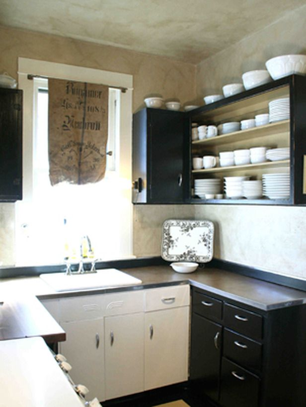 Kitchens on a Budget: Our 14 Favorites From HGTV Fans ...