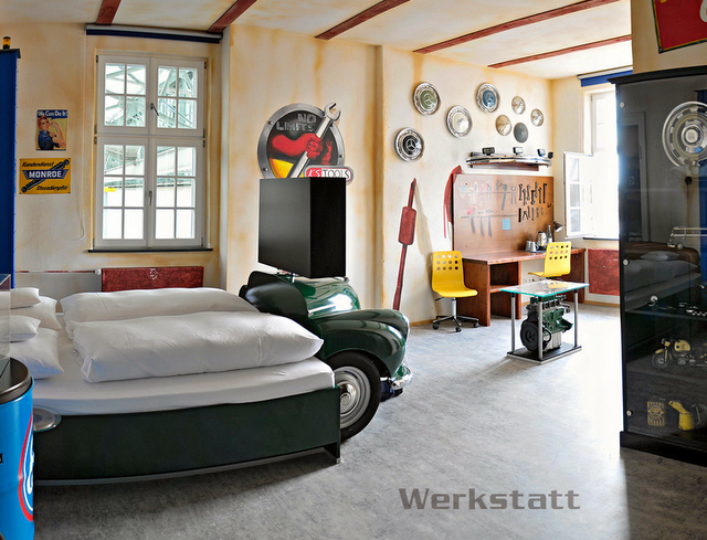 Exceptional 50 Ideas For Car Themed Boys Rooms