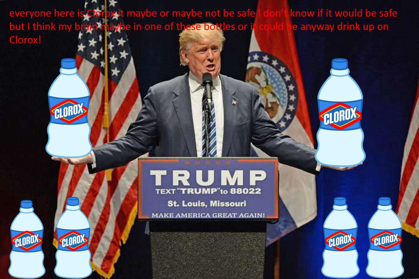 Pin On Funny Trump Memes