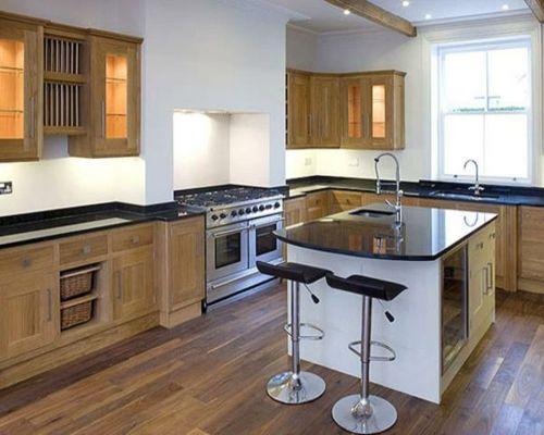 100 Küchen Designs u2013 Möbel, Arbeitsplatten und zahlreiche - sitzbank küche mit lehne