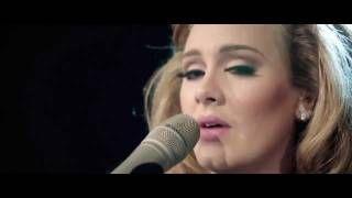 Adele Someone Like You Live At The Royal Albert Hall Via