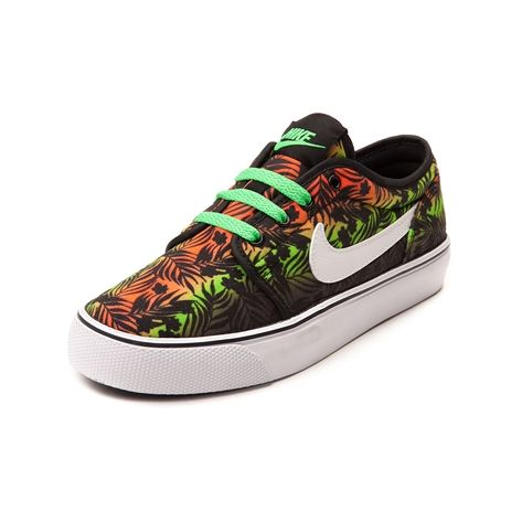 Shop for Tween Nike Toki Low Athletic Shoe, Multi, at Journeys Shoes. Get
