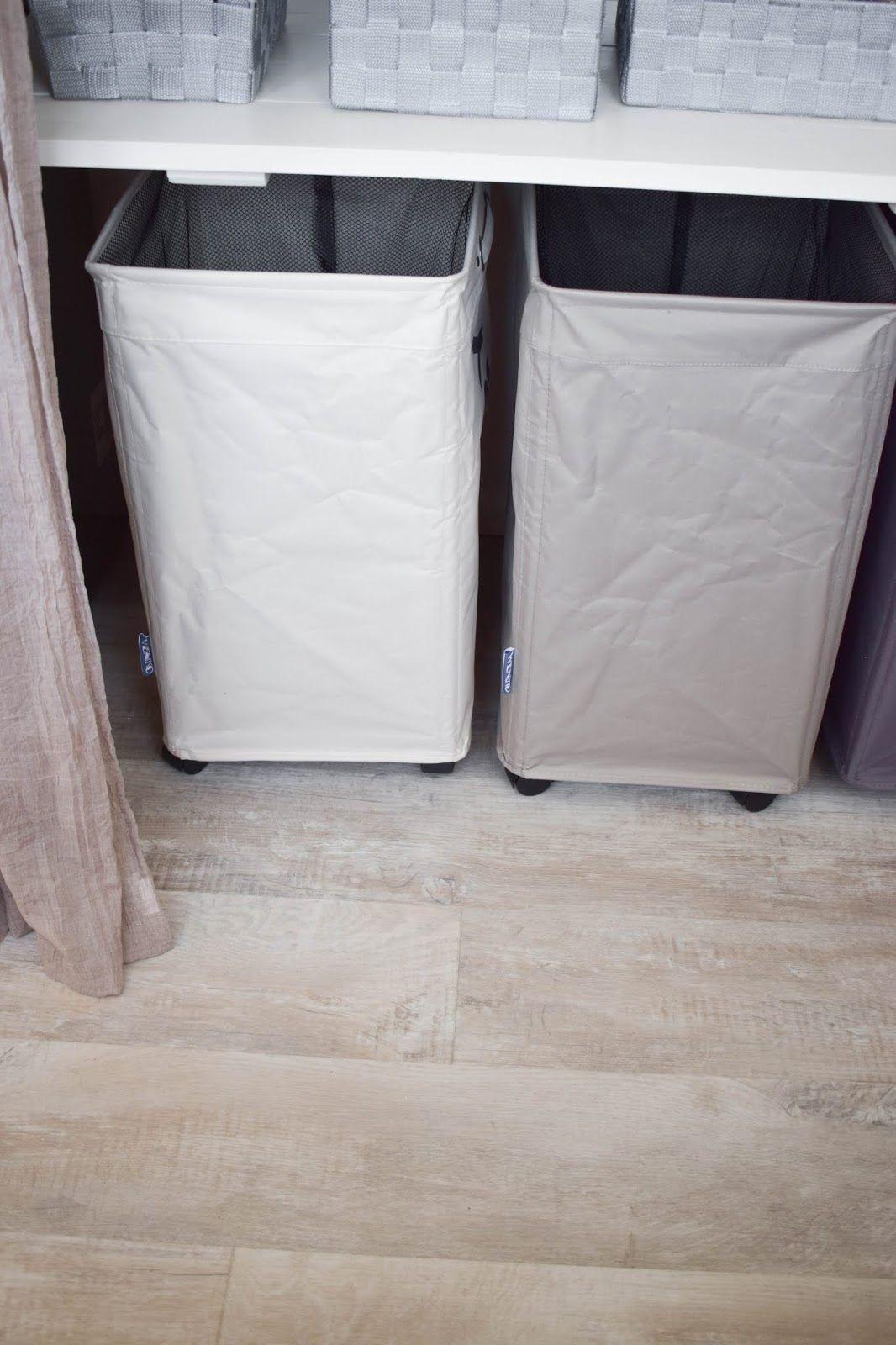 Idee Für Abfallsammler Mit Wenko Recycling Abfalleimer Mülleimer Müll Trennen Praktisch Kueche Organisieren Schran Regal Küche Diy Regal Mülltrennung Küche