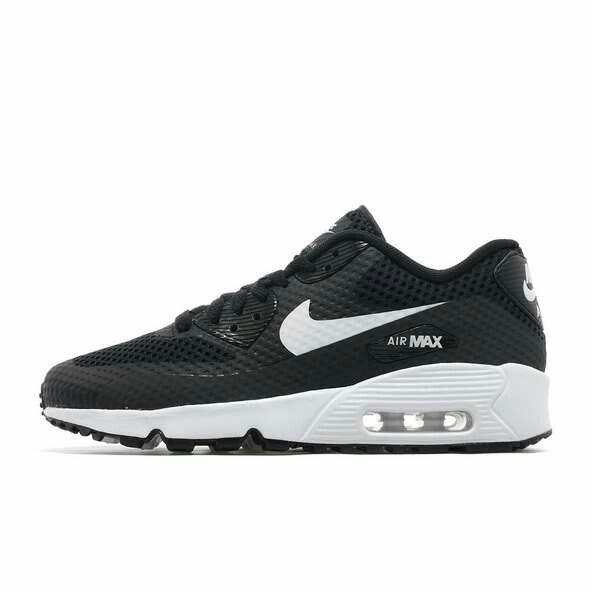 new style e871a 5d409 Nike Air Max 90 Ultra Breathe Junior £70.00