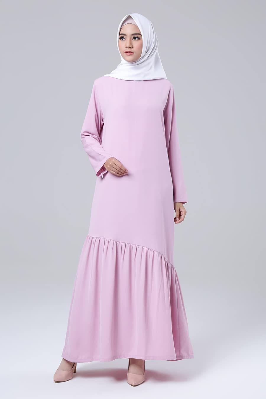 Pin by marsiah yusram on model pakaian hijab pinterest muslim