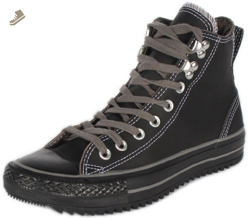 8e087d0ffa Converse Unisex Chuck Taylor City Hiker Black/Charcoal Sneaker - 8 Men - 10  Women - Converse chucks for women (*Amazon Partner-Link)
