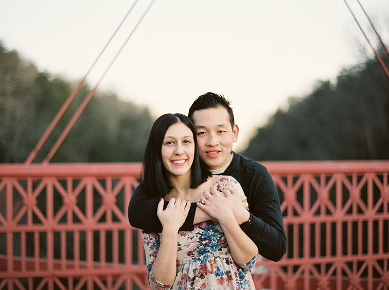 Engagements photos in new milford ct lauren mike