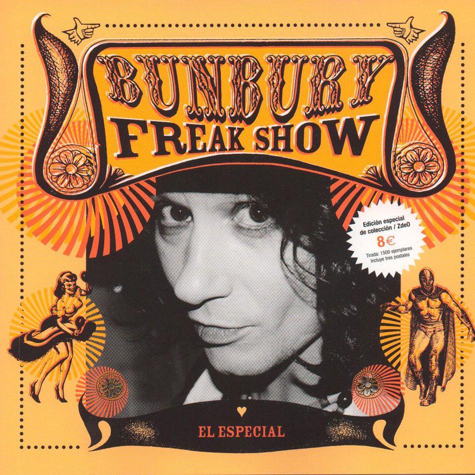 2005 - Freak Show