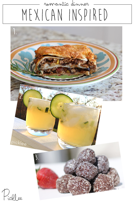 A great mexican dinner idea yummy recipes picklee pinterest a great mexican dinner idea forumfinder Choice Image