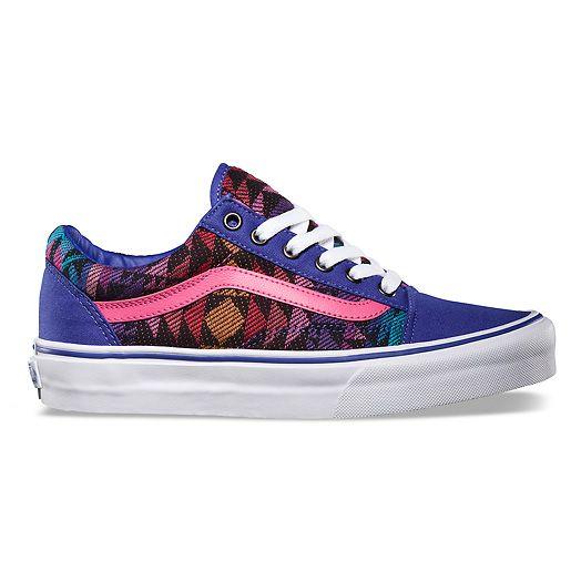 Vans, Vans old skool sneaker, Vans shoes
