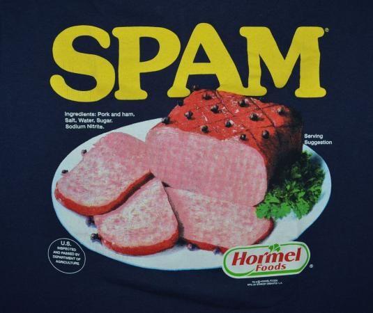 Image result for spam vintage