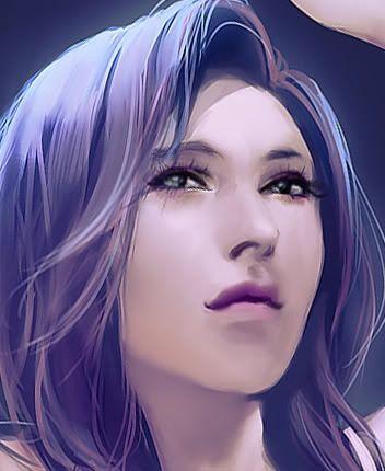 Realistic Anime Realistic Art Art Reference Art