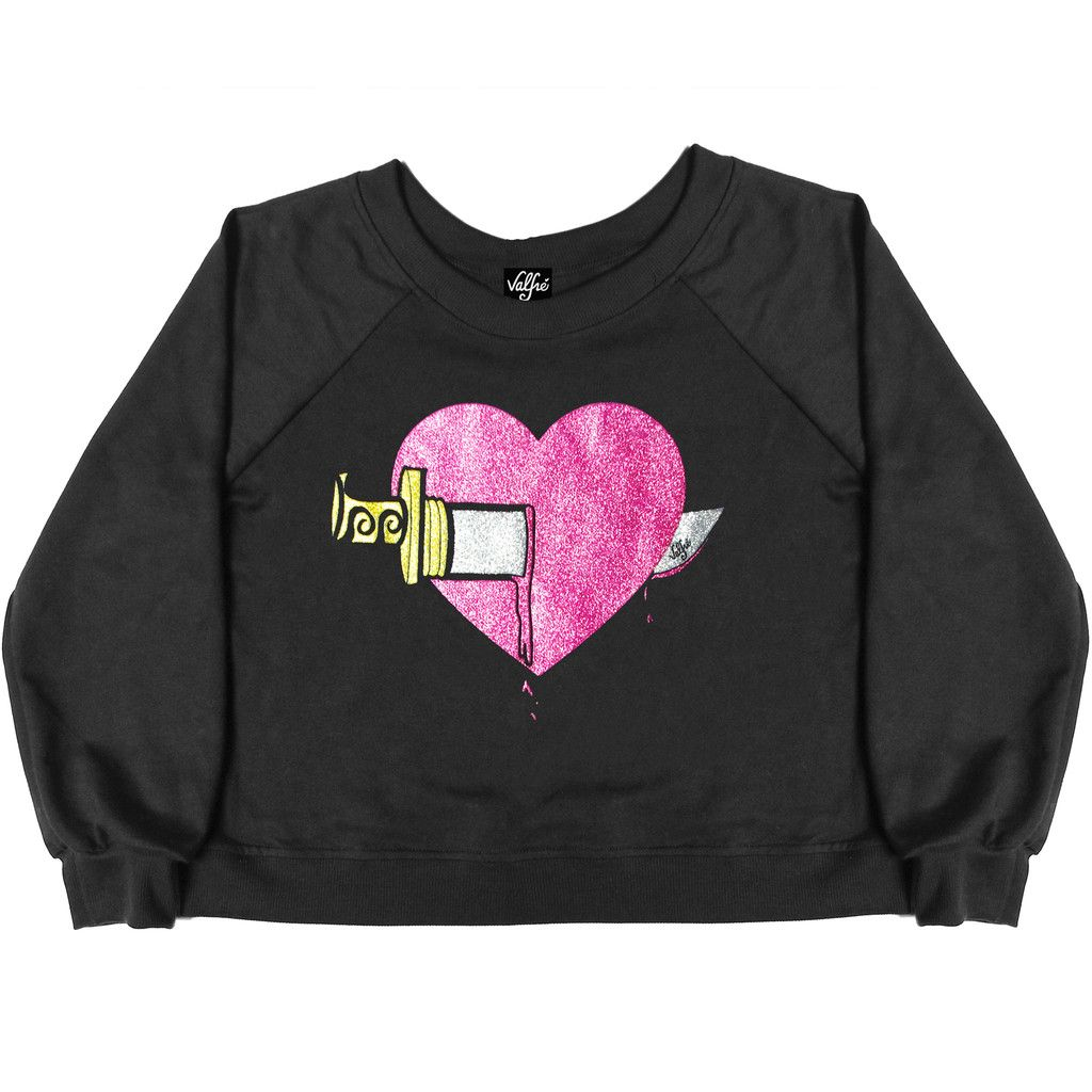 Love Hurts Sweatshirt by Valfre | Valfré