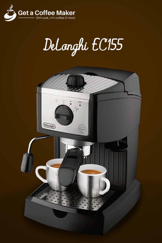 Top 10 Home Espresso Machines (Dec. 2019) Reviews