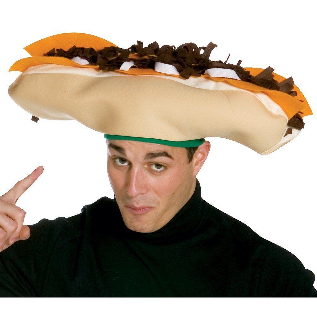 Halloween Cheeseburger Costumes! Hamburger Nikes! Cheeseburger CATS! Taco Babies!