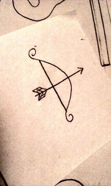 Pin By D A On Tattoo Bow Arrow Tattoos Arrow Tattoos Arrow Tattoo Design