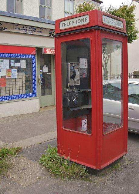 Wickwar K8 In 2020 Telephone Kiosk Gloucestershire Phone Box