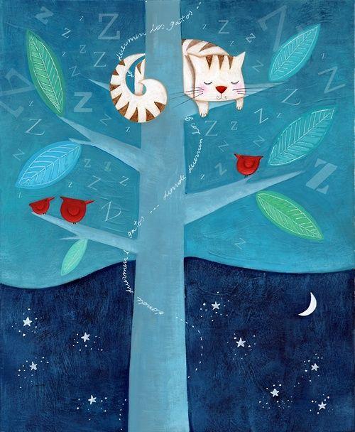 Ilustración Viviana Garofoli