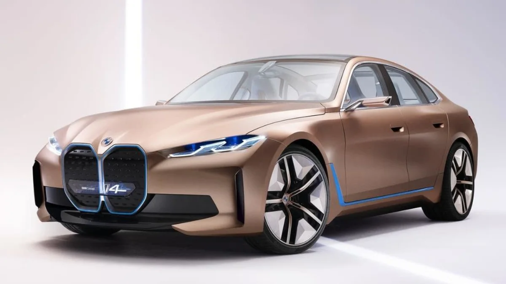 The First Electric Bmw M Car Will Be Something We Ve Never Seen Before Bmw Concept Bmw New Bmw