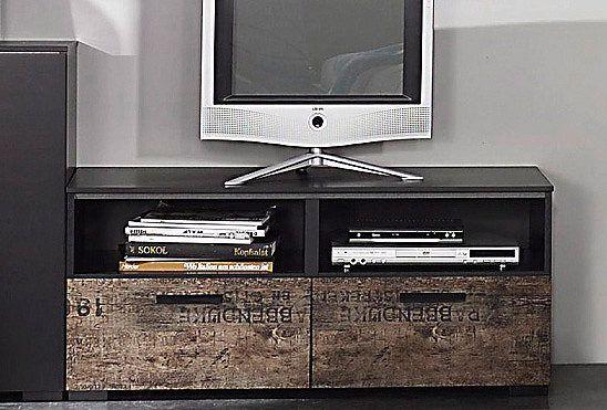 rauch TV-Kommode Jetzt bestellen unter   moebelladendirekt - wohnzimmer blau wei grau