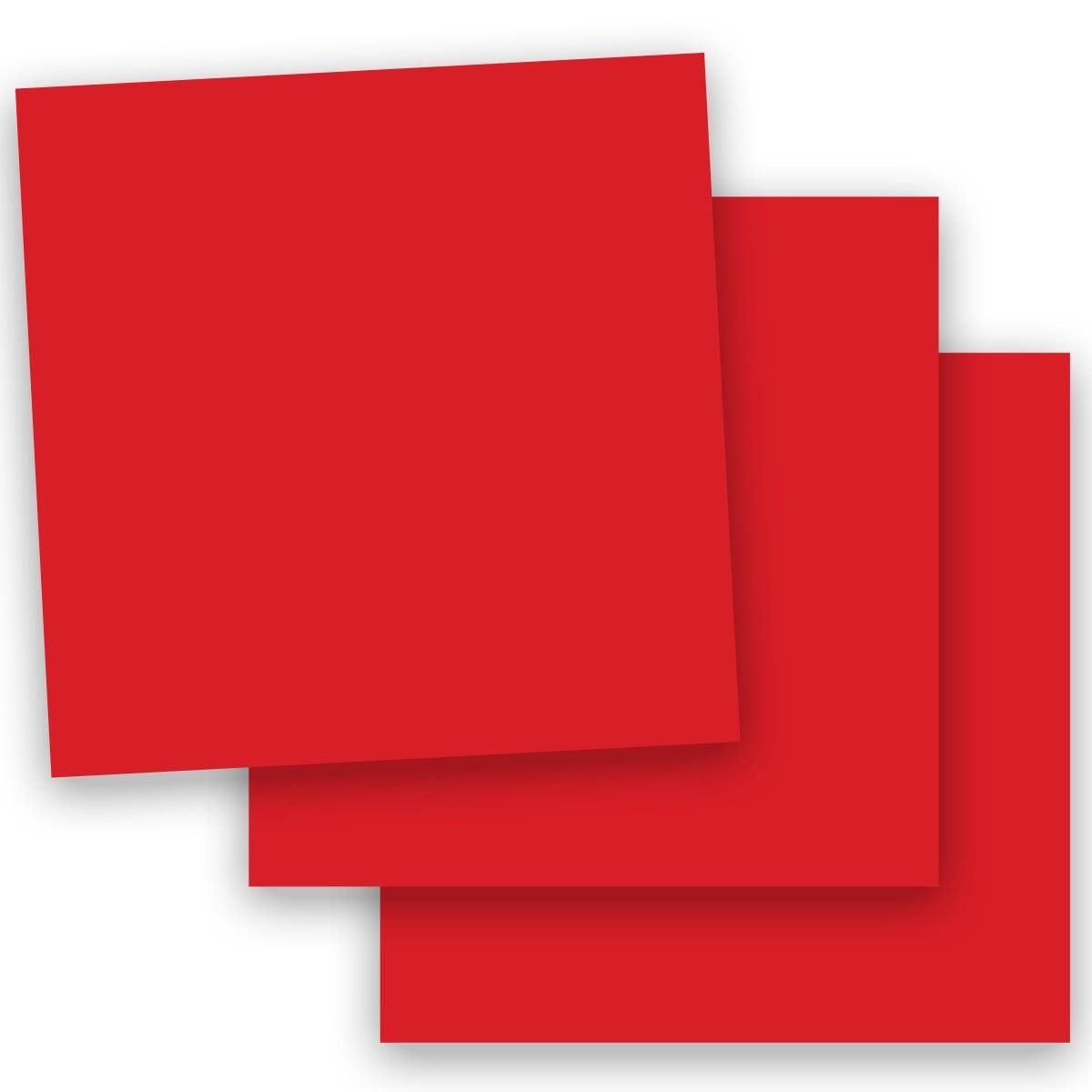 Curious Skin Red 12 X 12 Card Stock Paper 100lb Cover 50 Pk Paper Cardstock Paper Card Stock