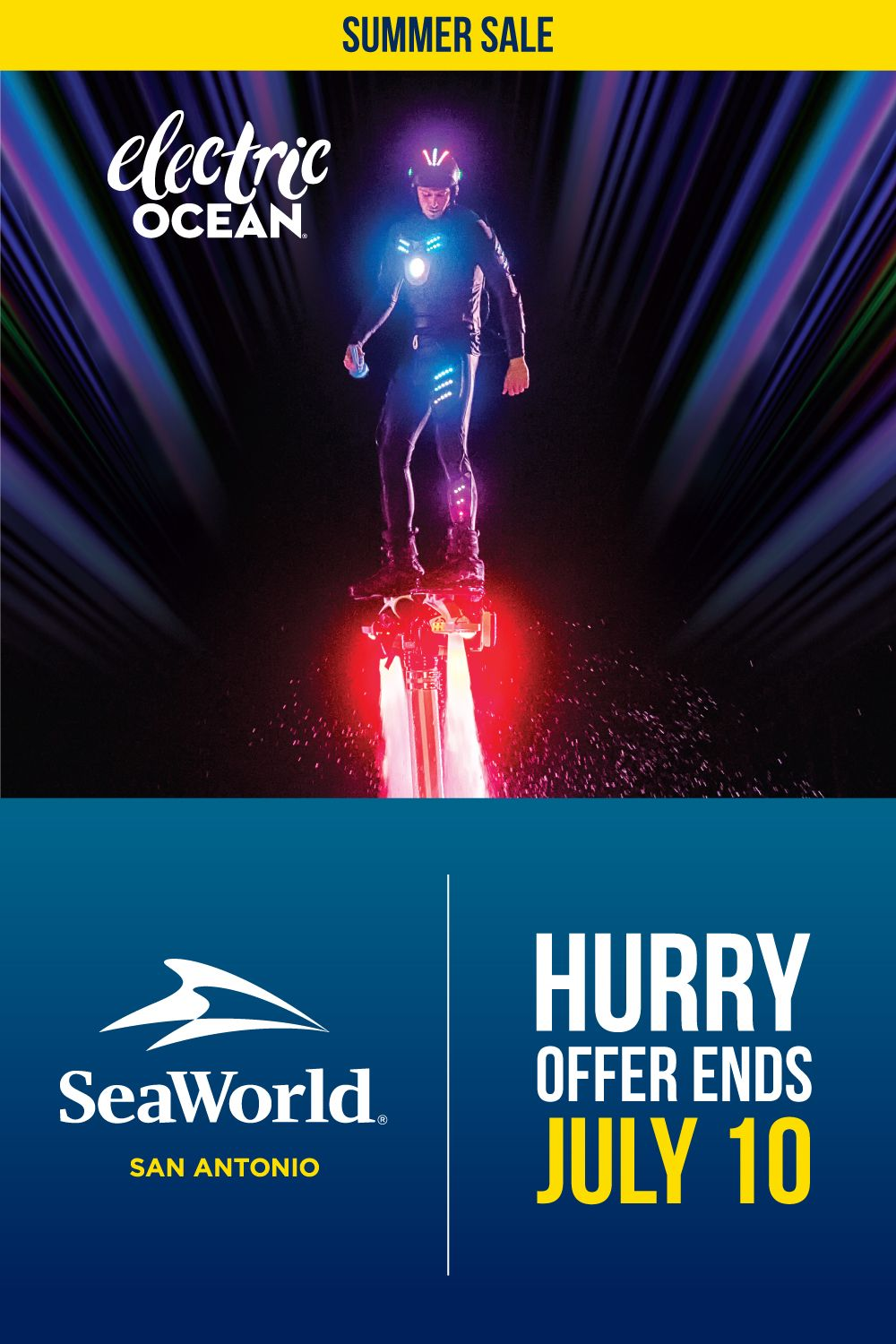 Get Single Day Tickets For Just 32 99 Must Use By 8 30 Hurry Offer Ends July 10 Seaworld San Antonio Sea World Texas Theme