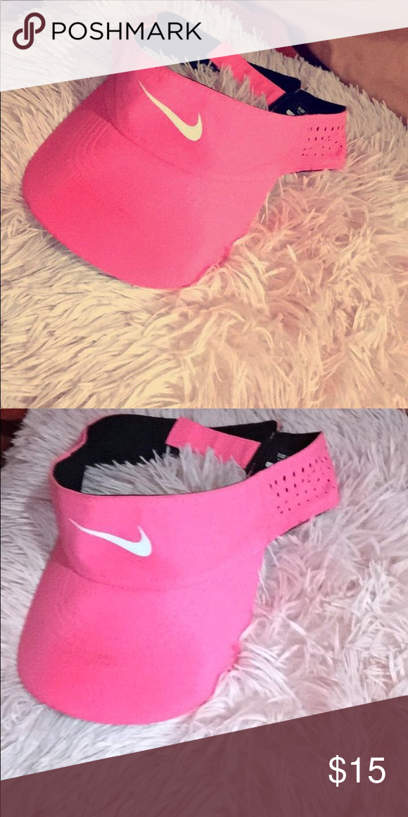 12ad35137 Nike cap Hot pink ,nice material and good for summer Nike ACG Other ...