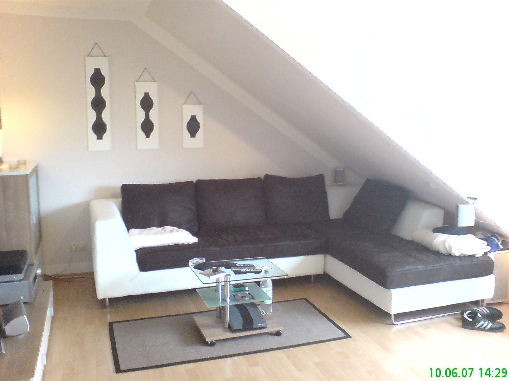 Wohnzimmer Einrichten Mit Schragen Home Decor